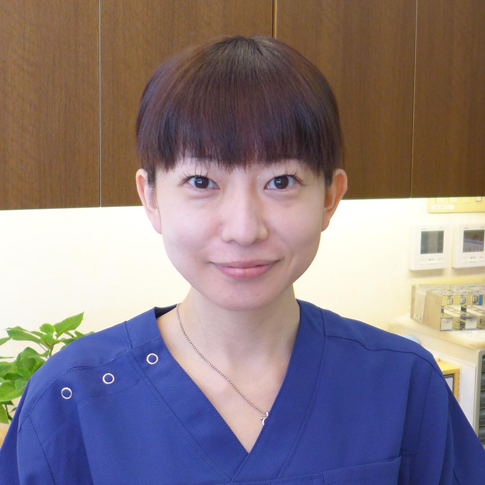 麹町歯科医院三輪麻希子院長