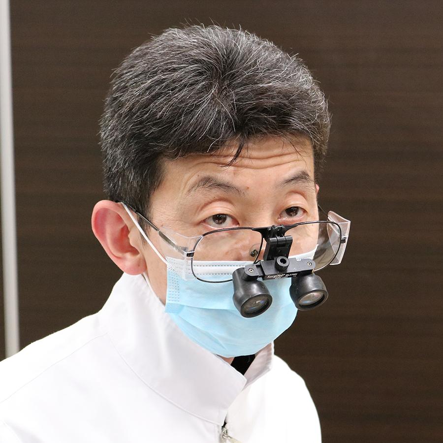 市川歯科医院(錦糸町)渡部真澄院長