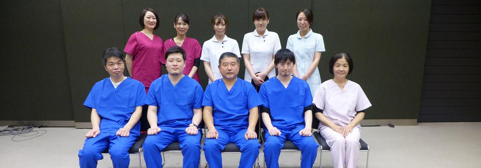 レイクタウン市川歯科医院スタッフ