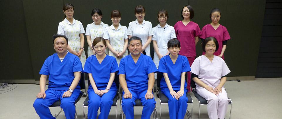 市川歯科医院(錦糸町)スタッフ