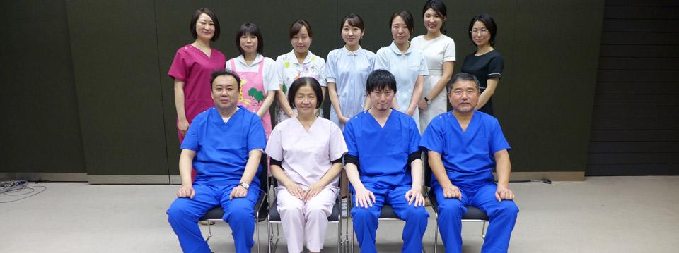ボーイズ&ガールズデンタルクリニック三宿スタッフ